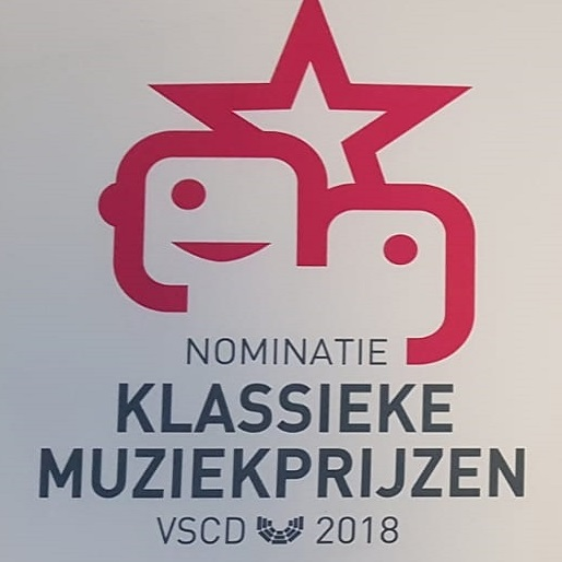 HAMLET NOMINATED FOR VSCD AWARD 'OVATIE 2018'